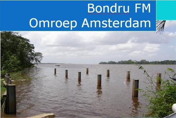 Bondru FM Omroep Amsterdam