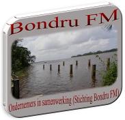 Bondru FM Online podcast van Hellen Gill and Friends.